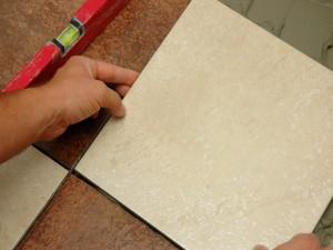Технология укладки плитки своими руками