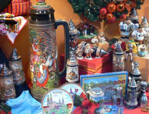 Традиционные сувениры Германии