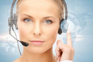 Услуги call-центра для предпринимателей