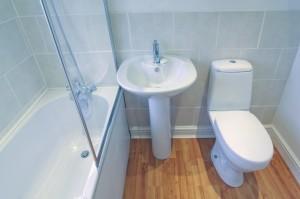 Вторая жизнь вашей ванной в хрущевке