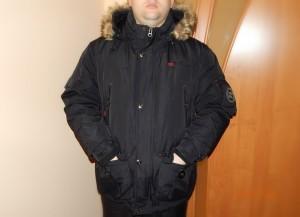 Выбираем мужскую куртку на пуху