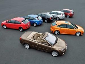 Выбор типа кузова автомобиля