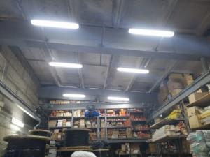 Выбор влагозащищенных светильников