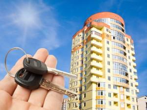 Выгодно ли покупать квартиру в новостройке