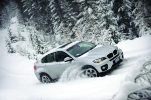 Зимние шины – как выбрать