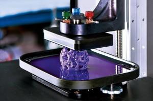3D прототипирование. Быстрее, больше, компактнее… и дешевле!