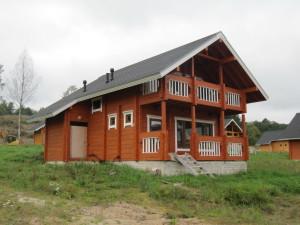 4 способа постройки загородного дома
