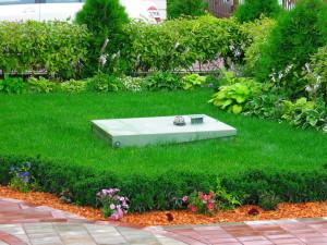 Автономная канализация для загородных домов ТОПАС