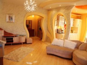 Первоклассный ремонт квартир в Киеве - недорого и быстро
