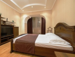 Чем выгодна и интересна посуточная аренда квартиры в Екатеринбурге?