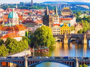 Чехия - обзор страны