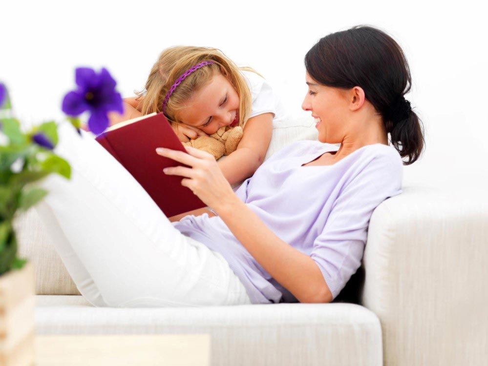 Что такое сказкотерапия?