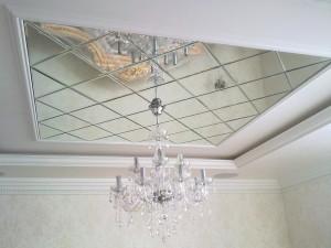Декорация потолков