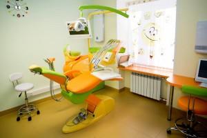Детские стоматологические клиники