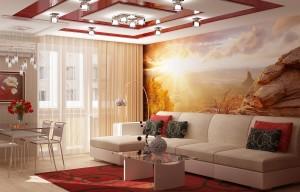 Дизайн, переделка и ремонт квартир
