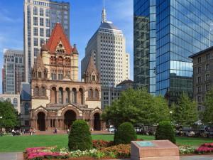 Достопримечательности Бостона