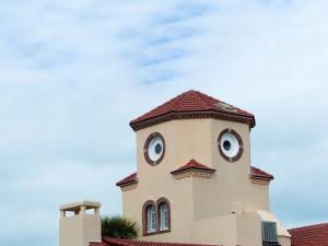 Фасад – лицо дома