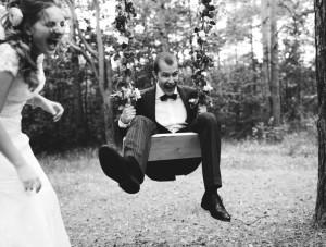 Фотограф на свадьбу – возможность сохранить прекрасные моменты…