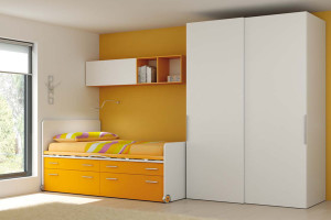 Индивидуальная корпусная мебель на заказ