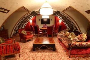 Интерьер квартир в арабском стиле