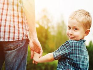 Как правильно воспитывать сына дошкольном возрасте