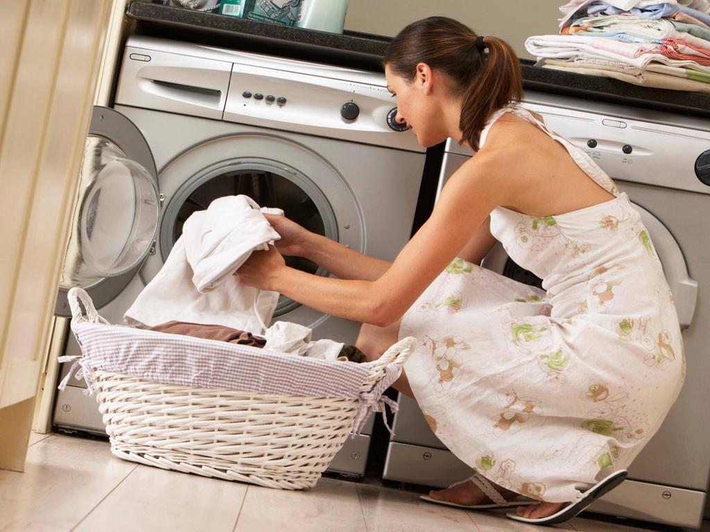Как правильно выбирать стиральную машину