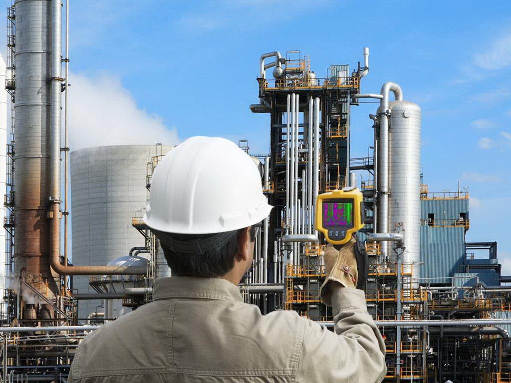 Как проводится энергоаудит предприятия