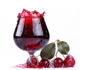 Как сделать вино из вишни
