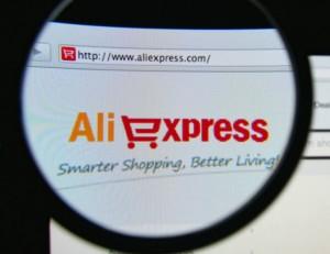 Как совершить покупку на Алиэкспресс?