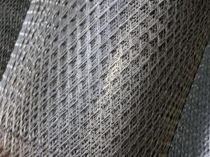 Как выбирать металлические штукатурные сетки