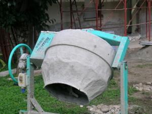 Как выбрать бетономешалку