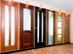 Как выбрать межкомнатные двери из широко предлагаемого выбора
