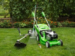 Как выбрать садовое оборудование