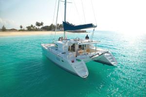 Как выбрать яхту?