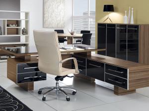 Какой должна быть современная офисная мебель?
