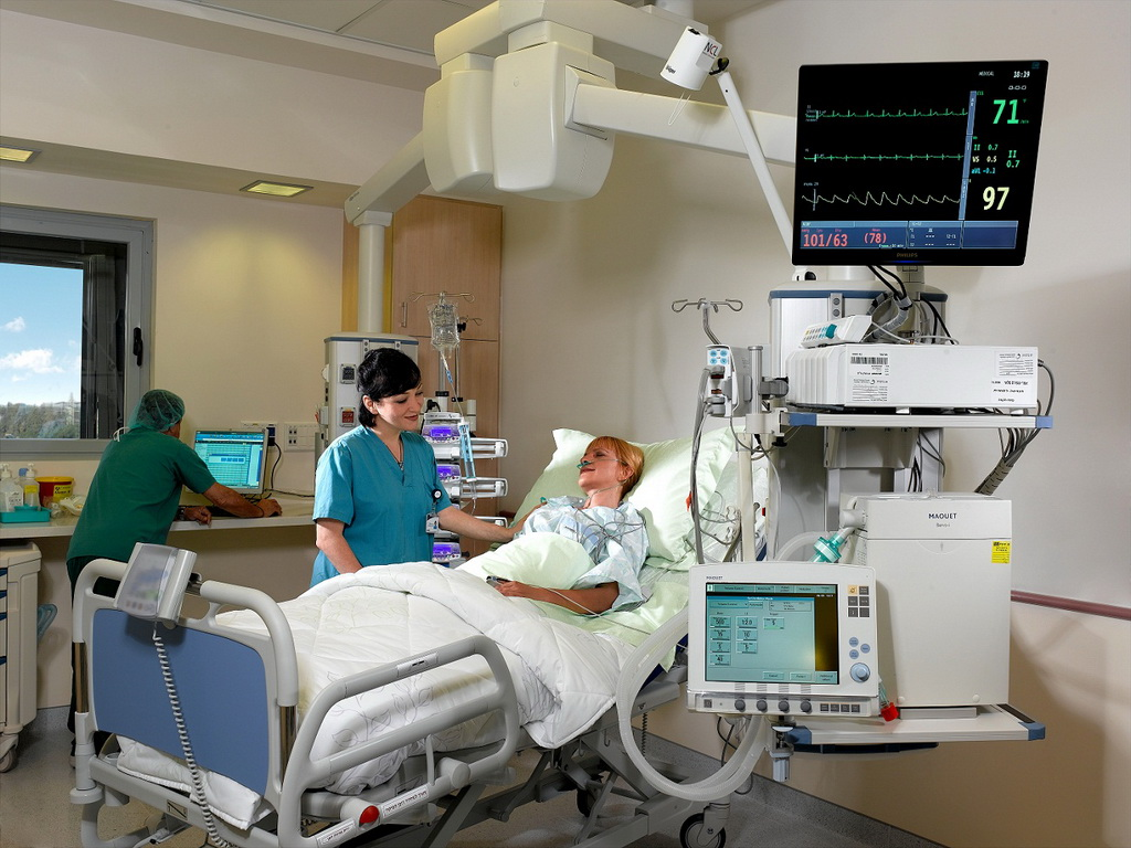 Кардиология в Израиле: лучшая в мировом рейтинге
