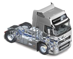 Купить запчасти на все европейские грузовые автомобили - быстро и просто!