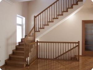 Лестница в доме своими руками. Правила устройства