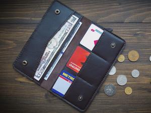 Лучшие современные бумажники