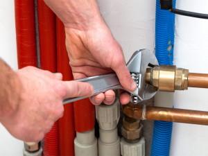 Монтаж водопровода своими руками