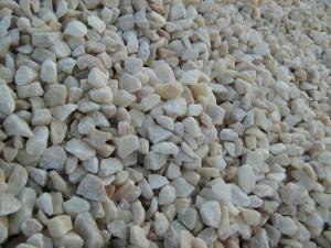 Мраморный щебень и его применение