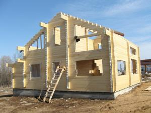 Основное о строительстве загородного дома