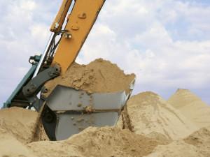 Применение щебня и песка в строительстве: их виды и назначение
