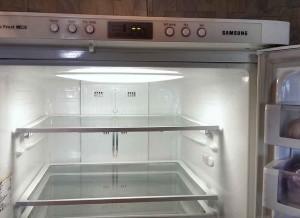 Ремонт холодильников samsung (самсунг)