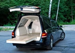 Ритуальные услуги: сервис, предоставляемый современными похоронными бюро