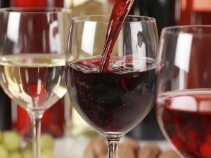 Самые известные названия красных вин