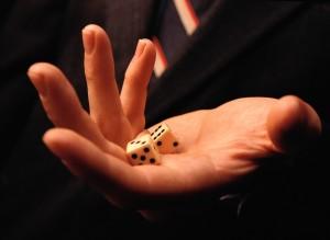 Самые невыгодные ставки в играх казино