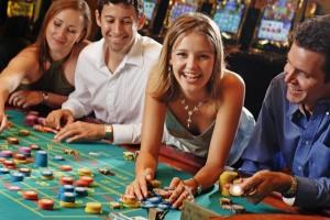 Самые популярные азартные игры XXI века