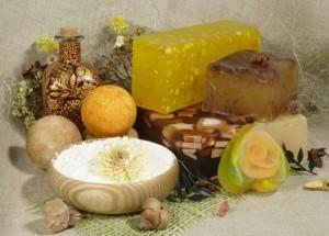 Сила природных лечебных средств