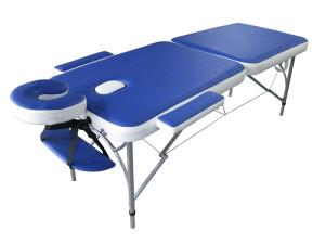 Складной массажный стол для профессионалов разного профиля